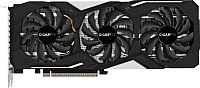 Видеокарта Gigabyte GeForce GTX 1660 Ti Gaming OC 6GB GDDR6 (GV-N166TGAMING OC-6GD) -