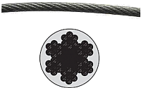 Канат грузовой Starfix SMP-53748-100 -