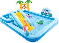 Водный игровой центр Intex Jungle Adventure 57161NP -