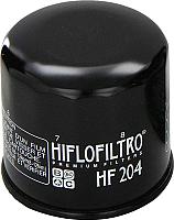 Масляный фильтр Hiflofiltro HF204 -