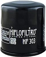 Масляный фильтр Hiflofiltro HF303 -