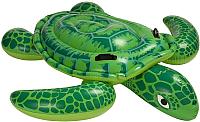 Надувная игрушка для плавания Intex Морская черепаха Лил 57524 -