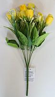 Искусственный букет Orlix Букетик тюльпанов / 06-135-B -