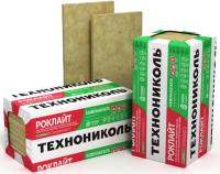 Плита теплоизоляционная Технониколь Роклайт 1200x600x100 -