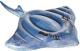 Надувной плот Intex Скат / 57550 -