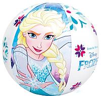 Мяч надувной для плавания Intex Холодное сердце 58021NP -