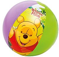 Мяч надувной для плавания Intex Винни-Пух 58025NP -