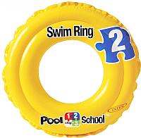 Круг для плавания Intex Школа плавания. Шаг 2 58231EU -