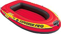Надувная лодка Intex Explorer Pro 50 58354NP -