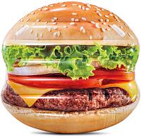 Надувной плот Intex Гамбургер / 58780EU -