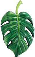 Надувной плот Intex Пальмовый лист / 58782EU -