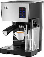 Кофеварка эспрессо Holt HT-CM-006 -