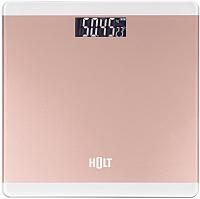Напольные весы электронные Holt HT-BS-008 (розовый) -
