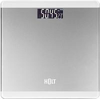 Напольные весы электронные Holt HT-BS-008 (серый) -