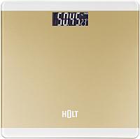 Напольные весы электронные Holt HT-BS-008 (золото) -
