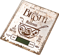 Кухонные весы Holt HT-KS-004 (постер) -