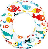 Круг для плавания Intex 59241NP -