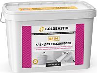 Клей для обоев Goldbastik BF 04 для стеклообоев (1л) -