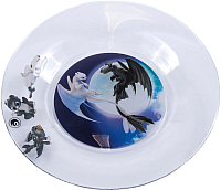 Тарелка закусочная (десертная) ОСЗ Как приручить дракона 3 / 16с19142ДЗ -