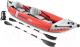 Надувная лодка Intex Excursion-Pro 68309NP -