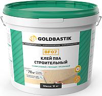 Клей Goldbastik BF 07 строительный (10кг) -