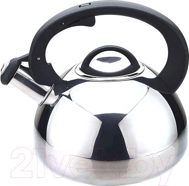 Купить Чайник со свистком Viking, RWK061, Китай, черный