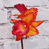 Искусственный цветок Orlix Орхидея / 06-044-V -