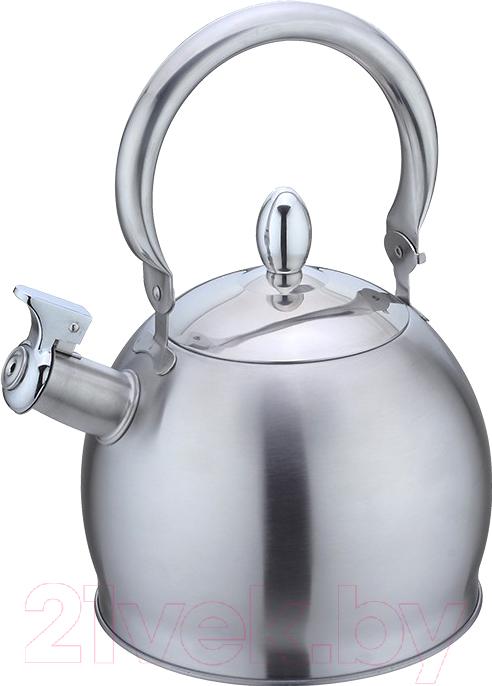 Купить Чайник со свистком Viking, RWK115, Китай, нержавеющая сталь
