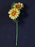 Искусственный цветок Orlix Подсолнух / 06-122-V -