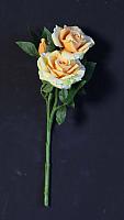 Искусственный цветок Orlix Роза плетистая / 06-007-V -