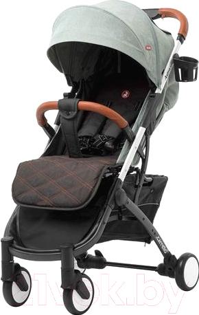 Купить Детская прогулочная коляска Carrello, Astra CRL-11301/1 (jungle green), Китай