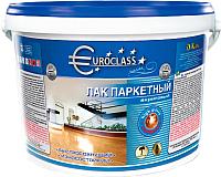 Лак Euroclass Акриловый паркетный (1л, глянцевый) -