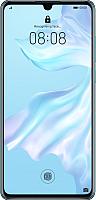 Смартфон Huawei P30 / ELE-L29 (светло-голубой) -