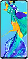 Смартфон Huawei P30 / ELE-L29 (северное сияние) -