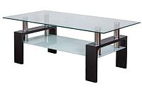 Журнальный столик Седия Dendi (венге) -