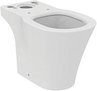 Унитаз напольный Ideal Standard Connect Air AquaBlad E009701 -