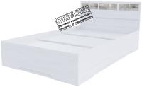 Основание под матрас SV-мебель 140x200 (ЛДСП) -