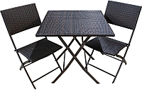 Комплект складной мебели Sundays LFD-4092 -