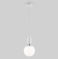 Потолочный светильник Евросвет Bubble 50151/1 (белый) -