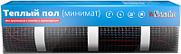 Теплый пол электрический Nunicho 1.0 м2 -