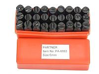 Набор штампов Partner PA-6863-6 -