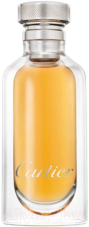 Купить Парфюмерная вода Cartier, L'Envol (15мл), Франция