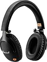 Наушники-гарнитура Marshall Monitor Bluetooth (черный) -