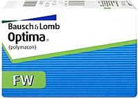 Контактная линза OPTIMA Sph-2.50 R8.4 -