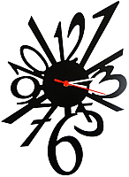 Настенные часы GALA CH007 -