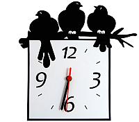 Настенные часы GALA CH017 -