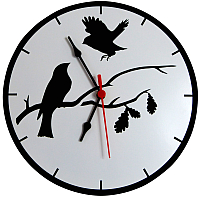 Настенные часы GALA CH019 -