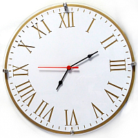 Настенные часы GALA CH023 -