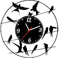Настенные часы GALA CH034 -