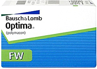 Контактная линза OPTIMA Sph-3.75 R8.7 -